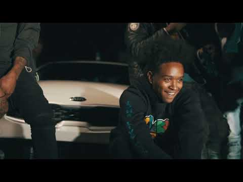 Gloccboy Keece - Last Time (Official Music Video) Produced by Milian