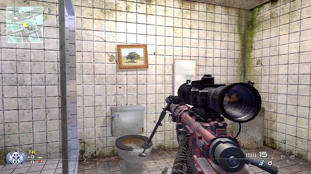 Favela Map Removed From Mw2 Insults To Islam
