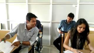 The Exam Song- Sun Le Pukaar Bulleya!