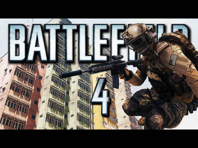 Battlefield 4 Adventures - Helicopter Takeout, Smalls Arms Glitch, Cruise Missile?! (Funny Moments)