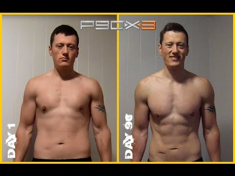Coach Todd | P90x3 Results