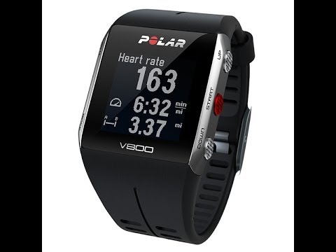 5 Best GPS Watches For 2014