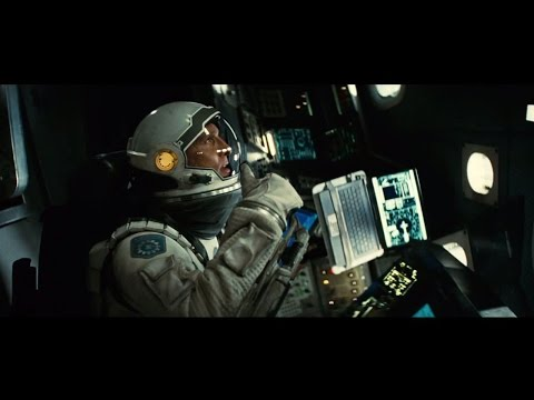 Interstellar Movie Official Trailer 3