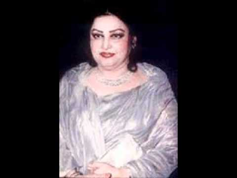 Interview  of Tafu khan on 85th Birthday of Madam Noor Jehan