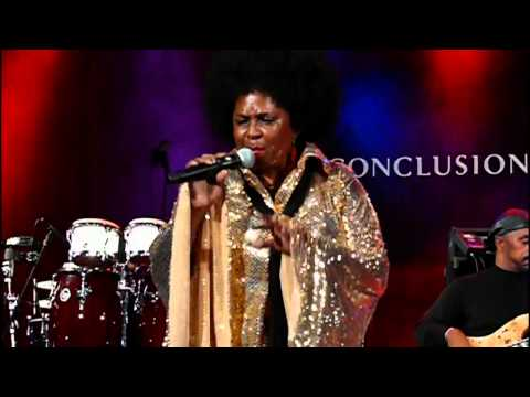 Betty Wright I Wanna Sex You Up & Tonight Is The Night  Liv At Noth Sea Jazz 2012 video