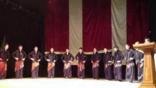 Bitlis Halk Oyunları Gösterisi