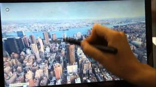 Portronics Handmate-Windows 8 Pen
