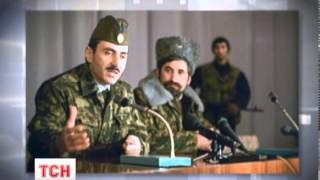 Комбатом батальйону імені Дудаєва став Адам Осмаєв - : 0:37
