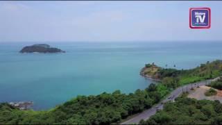 Pandu kereta dari Hong Kong ke Muar