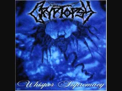 Cryptopsy - Flame To The Surface