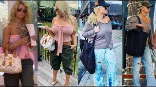 I Dressed like 2004 Jessica Simpson for a Week...