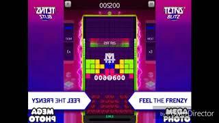 Tetris Blitz Trailer In Virus Voice