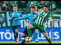 Ferencvaros Paks goals and highlights