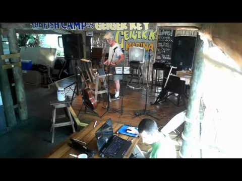 Geiger Key Marina Open Jam part 1