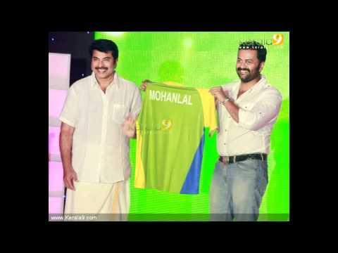 kerala strikers theme song