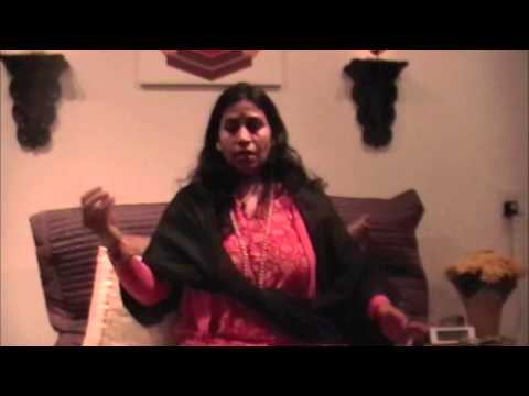 Vivekachudamani Shloka 19-27 (con't).mov video