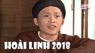 Hoài Linh 2018 | Chồng Ngoan Vợ Hư | Hài Hoài Linh Hay Mới Nhất