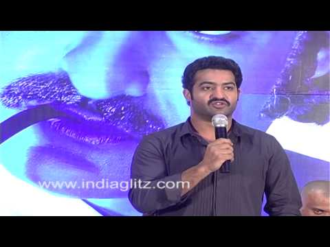 Baadshah Success Meet l Telugu Cinema | Tollywood Films | NTR | Kajal Agarwal