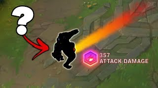 New Assassin Champion THEORY! - League of Legends