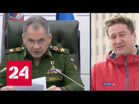 Адмирал Горшков провел успешные стрельбы ракетами Калибр и Оникс