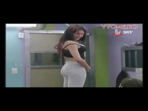 Sexy Girl In Big Brother Argentina video