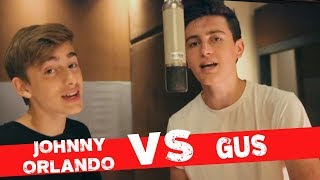 Download Lagu Drake - In My Feelings SING OFF (Johnny Orlando VS Gus) Gratis STAFABAND