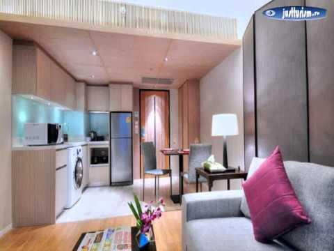 Бангкок, Патумван – Arcadia Suites Ploenchit Sukhumvit Bangkok 4-Star