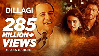 Tumhe Dillagi Song By Rahat Fateh Ali Khan