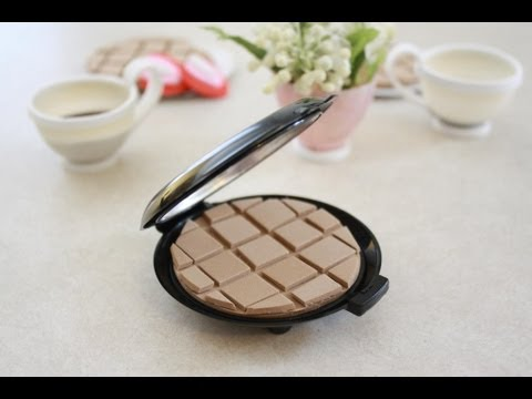 How to Make 18 inch Doll Stuff: Waffle Maker