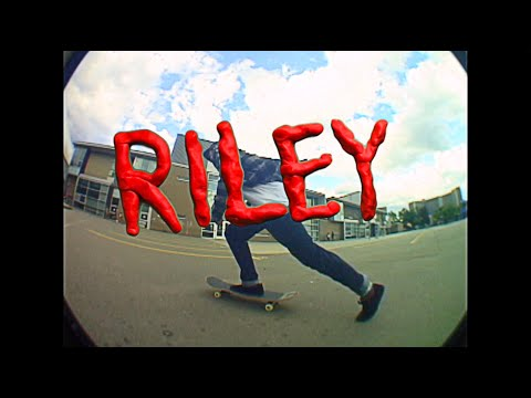 Riley Cronin Full Length Part.