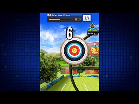 Archery King APK Cover
