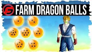 Dragon Ball XenoVerse HOW to FARM DRAGON BALLS FASTEST way to get ALL 7 Dragon Balls