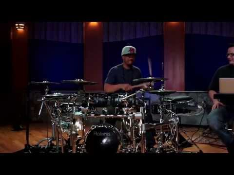 Tony Royster Jr Drum Solo - Drumeo Edge (Solo #1 of 4)