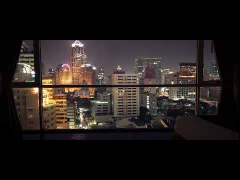 Adelphi Suites Hotel Bangkok Thailand – Video Tour