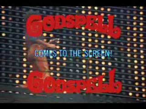 Godspell is listed (or ranked) 5 on the list The Best Passion Movies