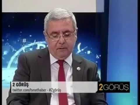 AKP'li Mehmet Metiner böyle rezil oldu - Canlı Yayın