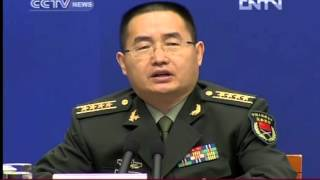 Peaceful Rise Of China 39 S Military Power