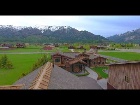 The Landings at Alpine Airpark Hangar Home for Sale