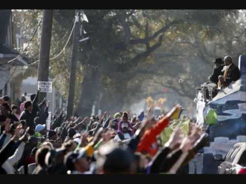 Professor Longhair - Go To The Mardi Gras