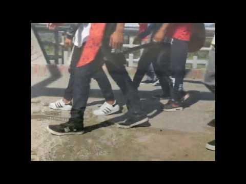 DRB - Manggarai Timur - Alland RappZ, MexMB, Bagas17 (AMP) (Official Video Clip)