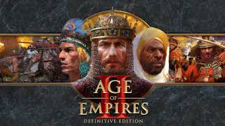 Drizzle (Age of Empires II: Definitive Edition Soundtrack)
