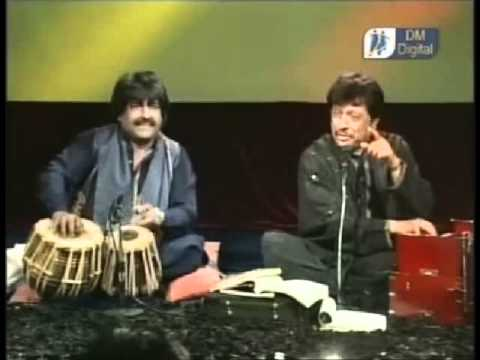 Attaullah Khan With Great Tabla Player video