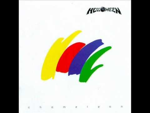 Helloween - Crazy Cat