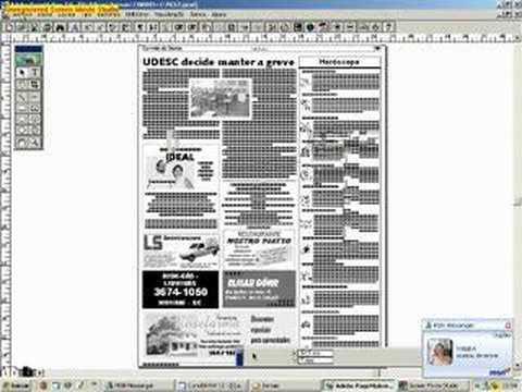 Tutorial Para criar pdf no page Maker(PB)