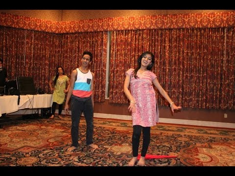 Ramleela Tattad Tattad Dance Performance video