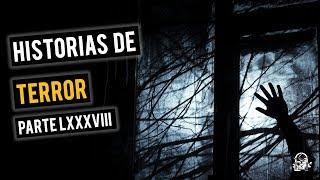 Historias De Terror Vol. LXXXVIII