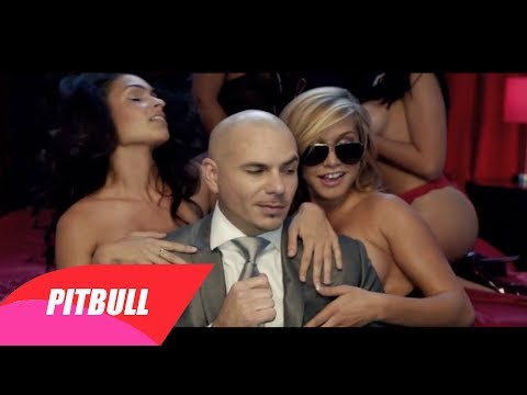 Dj Willian Feat Pitbull - Don't Stop The Party (2014) video