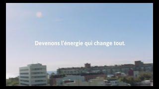 Musique pub EDF Générations – 45 sec