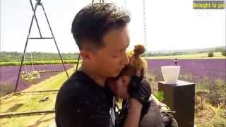 [Vietsub] Trailer tập 6 - The Amazing Race China Season 2