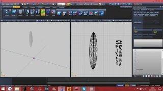 Tutorial como separar peça no ZM2 e ZM3
